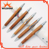 Promotion (EP0466)를 위한 Eco-Friendly Bamboo Pen