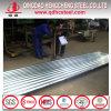 Z100 Z150 SGCC亜鉛鋼鉄によって電流を通される鉄の屋根シートのGIの鋼板