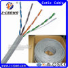 Cable de cobre de Cat5e UTP