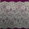 Spandex de nylon Lace Trim para Lingeries