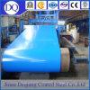 Катушка прямой связи с розничной торговлей PPGI фабрики стальная для листа толя