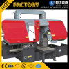 Best Quality Doubles Column Horizontal Metal Band Sawing Machine
