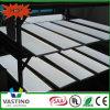 Edad 48 horas de calidad de la garantía 120*30 LED de luz del panel