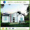 Digiunare per costruire la villa prefabbricata acquistabile della struttura d'acciaio