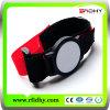Wristband registrabile di sport di prezzi di fabbrica RFID