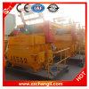 Alto pequeño mezclador concreto portable eficiente Js500