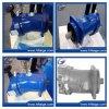 研摩の耐久性油圧モーター