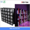 Hoge Power LED Bulb 25PCS*30W Matrix LED Effect Lights