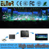 Advertizing de interior LED Screen para Rental