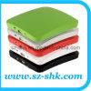 Mini cargador solar portable, cargador encantador del USB (TP-801)