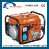 gasolina de 0.65kVA Wd950-5/gerador da gasolina para o uso Home