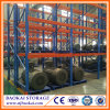 Exported to Saudi Arabia Heavy Duty Pallet Racking System