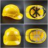 Casque de sûreté d'homologation de la CE En397 de matériel de sûreté (SH501)