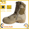 Botas Ykk Side Zipper Army Tactical Desert