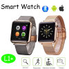 Wasserdichtes Bluetooth Smart Watch für Android u. IOS Phone (L1+)