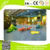 Plancher Rolls de PVC de couche de Fireprotection pour des enfants Plagyround