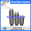Automobile Parts를 위한 Ss304 Exhaust Flexible Pipe