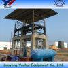Используемое машинное оборудование фильтра для масла машины нефтеперерабатывающего предприятия смазки
