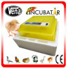 CE Marked Industrial Automatic Chicken Incubator à vendre