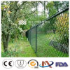 Загородка сетки Galvanized/PVC Coated Chainlink Fence/Diamond