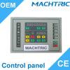 La máquina para hacer punto circular Sc-2100 parte el panel de control del regulador/