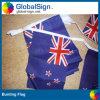 Drapeaux nationaux de fanion imprimés par sublimation (DSP06)