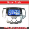 Speciale Car DVD Player voor Nissan Evalia met GPS, Bluetooth. (CY-V200)
