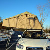 SUV 4X4. Folding Roof Top Tent für Camping und Travelling