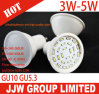 Neues Arrival SMD4014 LED Bulb 5W Gu 10 LED Spotlight