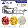 Chaîne de fabrication de nouveau de condition riz synthétique de qualité