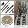 金属によっておおわれる管状の要素のための信頼できる品質のOhmalloyニクロム管Nicr8020