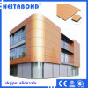 PVDF Coating Aluminum Composite Panel per Exterior Cladding