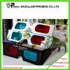 Blue vermelho Cyan Paper 3 D Dimensional 3D Glass (EP-G2141)
