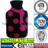 Шарф крышки бутылки горячей воды Knit CE