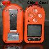 Kt-602 Un--Quattr'a tipo multi rivelatore di gas portatile