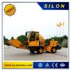1.2 Camion mobile de mélangeur concret de m3 avec le système Self-Loading (HK1.2)