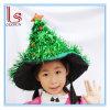 Fabricantes que vendem chapéus de vestido do partido dos chapéus da árvore de Natal