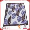Couvre-tapis de porte acrylique de salle de bains de couverture de qualité