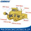 Fonte de poupança de energia hidráulica da escavadora da movimentação direta da roda dentada elevado