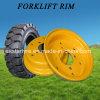 포크리프트 Tyre Wheel Rim (5.00S-12 4.00E-9 5.00F-10)