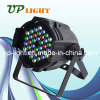 36 * 3W uso de interior Luz LED PAR
