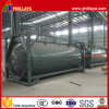 20ft or 40ft Aluminum Alloy ISO Tank Container