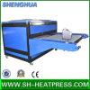 Máquina grande de la prensa del calor de la sublimación, máquina hidráulica de la prensa del calor de la sublimación