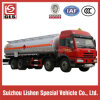 Grosses Volume 4-Axle 30000 Liters Refueller Tank Truck