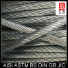 Selling caliente Galvanized 2014 Steel Wire Strand para Cable