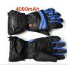 Весь ручной Теплые водонепроницаемые перчатки Лыжи электрическое отопление