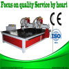 Машина R1525 маршрутизатора CNC проведения деятельности низкой стоимости цены по прейскуранту завода-изготовителя совершенная многошпиндельная