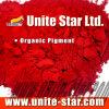 Colore rosso organico 170 del pigmento per vernice