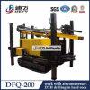 Saleのための圧縮機Borewell Drilling Machine