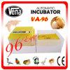 Incubateur complètement automatique de kérosène d'incubation d'oeufs de 96 poulets